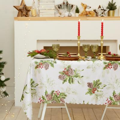 """Tablecloth Share """"Shishkin Les"""" 110×145 cm, 100% p/e"""