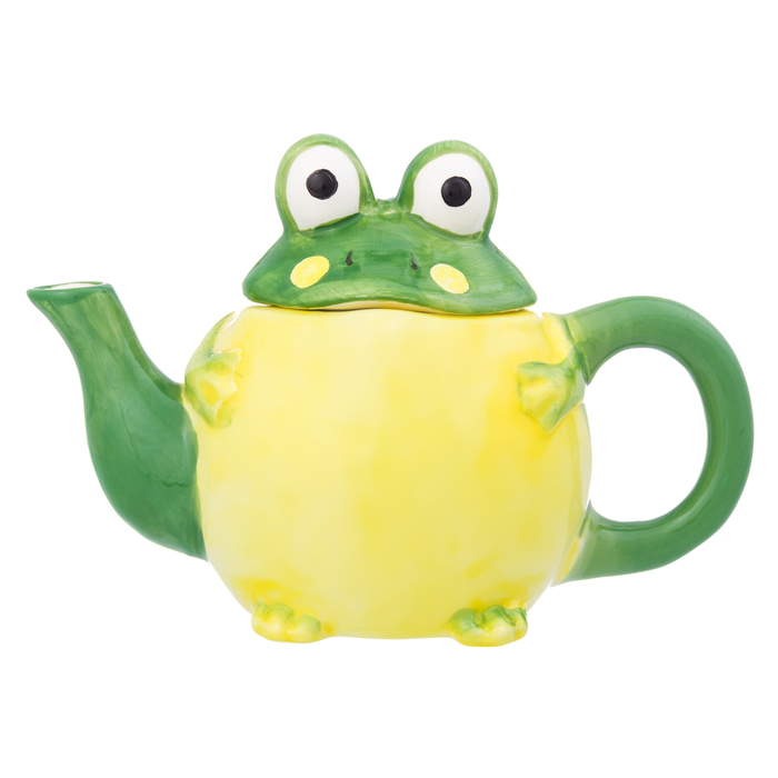 Чайник «Лягушка», объём 600 мл