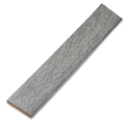 Profile framework 2070x50x12 mm MDF, oak grey