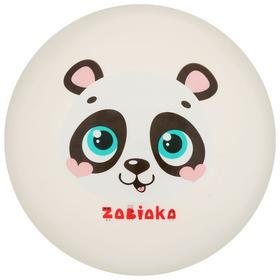 Мяч детский «Mедвежонок», d=22 см, 60 г