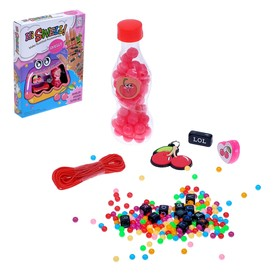 """Set for creativity """"Luscious accessories"""""""