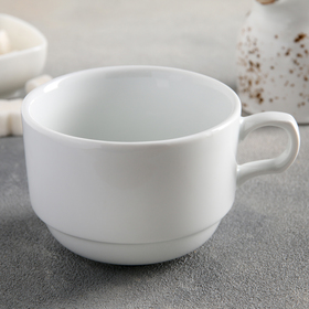 "Чашка чайная 250 мл ""Браво"""