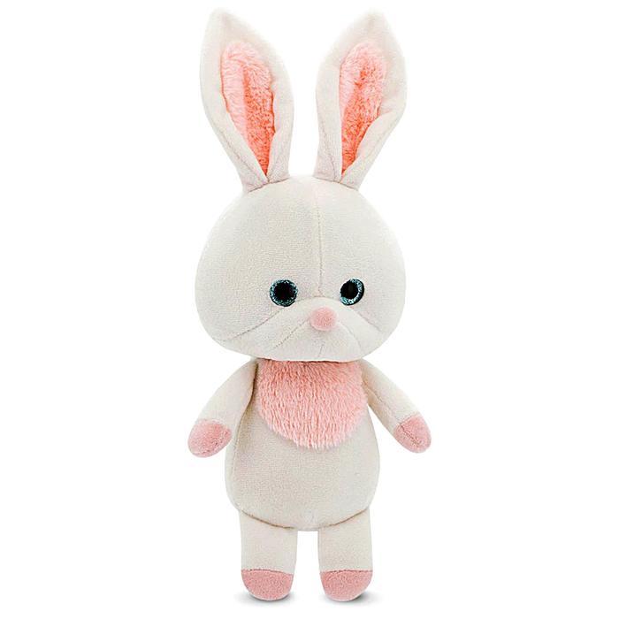 Мягкая игрушка «Зайчонок», 20 см