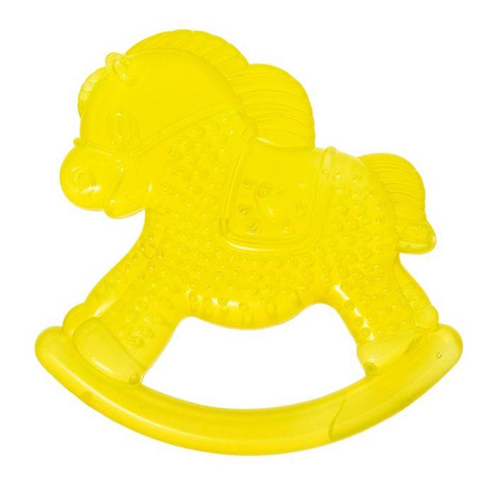 Игрушка-прорезыватель с водой «Любимые игрушки», цвета МИКС