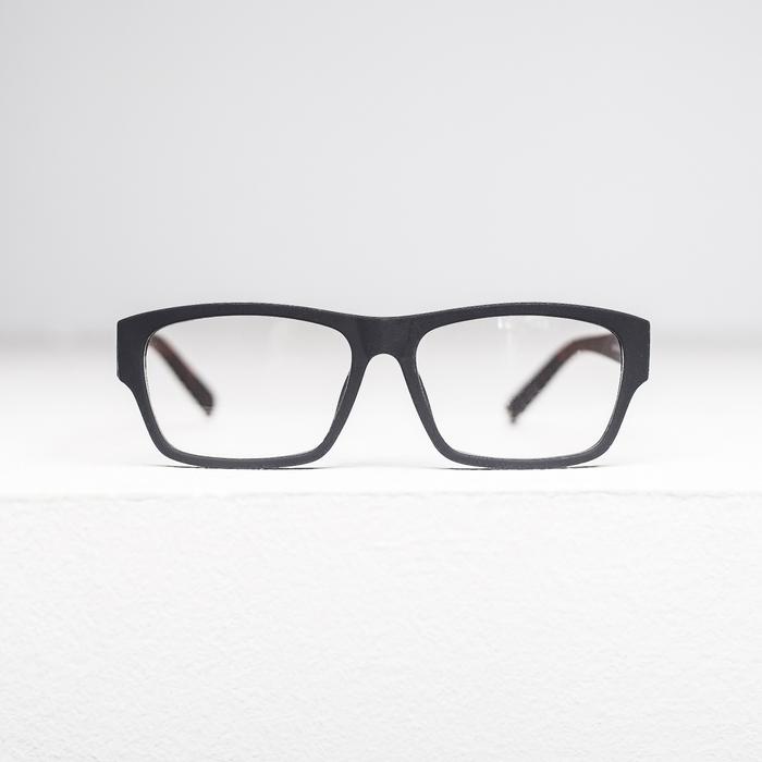 Очки корригирующие B 86002, +4