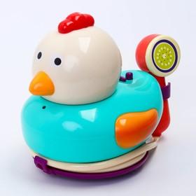 Игрушка для купания «Уточка - душ»