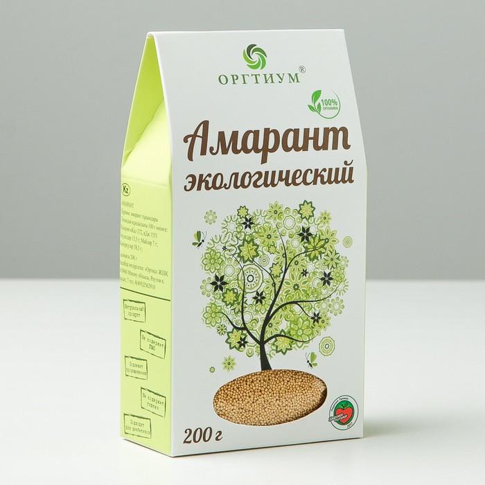 Амарант экологический, 200 г