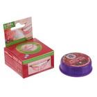 Зубная паста 5 Star Cosmetic с травами и экстрактом мангостина, 25 г