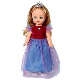 Кукла «Герда праздничная 1», 38 см, со звуковым устройством