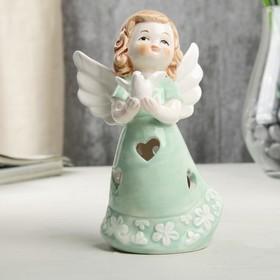 Souvenir ceramic light
