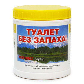 Биопрепарат BIOFORCE Septic, 250 г