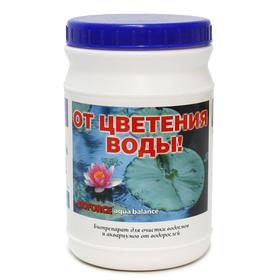 Биопрепарат BIOFORCE Aqua Balance, 500 г