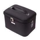 Кейс для парикмахерских инструментов Harizma, размер 28х21х22 см, цвет черный
