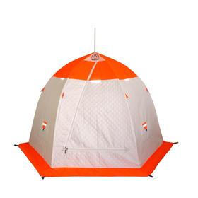 Палатка зимняя «Пингвин 3» Термолайт