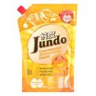 Средство для мытья посуды и детских принадлежностей Jundo Juicy Lemon, 800 мл