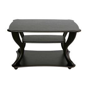 Стол журнальный «Маэстро», сж-02, 900 × 600 × 560 мм, цвет венге