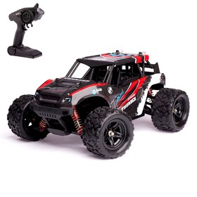 Car RC Buggy, 4WD, 36 KM/H, scale 1:18