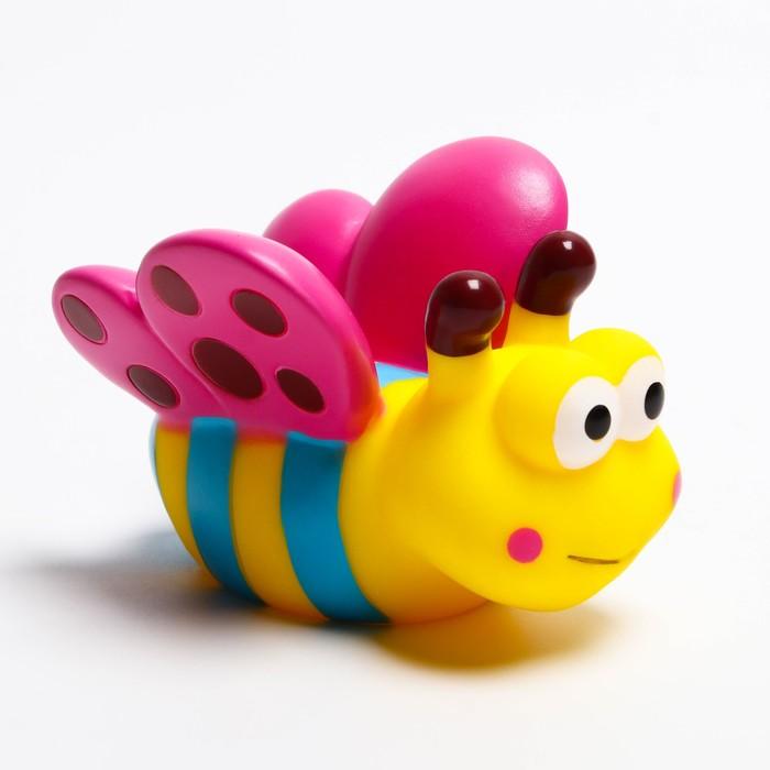 Игрушка для купания «Пчёлка»