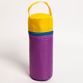 "Сумка - Термоконтейнер для бутылочки ""Мягкий"""
