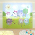 Фототюль «Малышарики 2», размер 290 × 260 см, вуаль