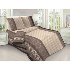 Euro bedding, 200x220cm, 220x200cm, 70x70cm - 2 pcs., Calico