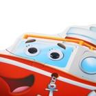 Макси-пазлы с глазками «Любимый транспорт» - фото 105595502