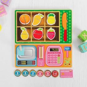 Игровой набор «Магазинчик»