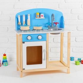 Игровой набор «Кухонька» 30×62,5×13 см