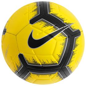 Мяч футбольный NIKE Strike, размер 5, TPU, машинная сшивка, 12 панелей, SC3310-731