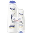 Набор Dove «Интенсивное восстановление»: шампунь, 380 мл + бальзам для волос, 180 мл