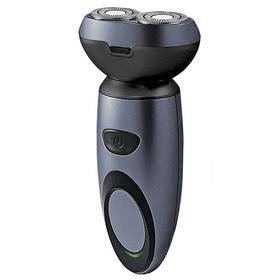 Электробритва Бердск 3201 А, роторная, USB, автономный режим 45 минут Ош