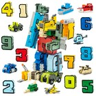 Робот «Пятёрка» - фото 1041160