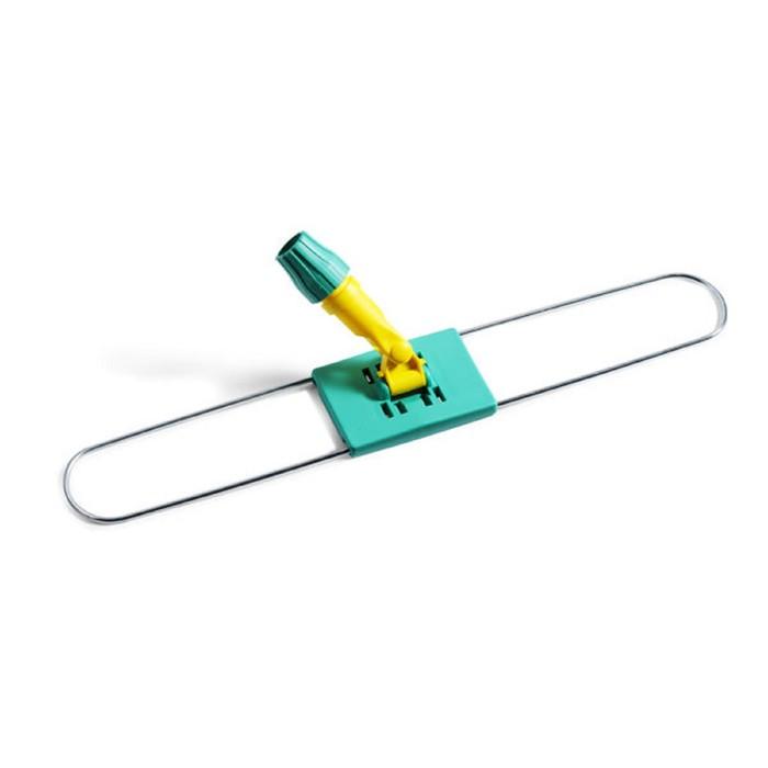 Флаундер складной для насадки «Моп» TTS, с пластиковой рамкой, 40 х 9 см