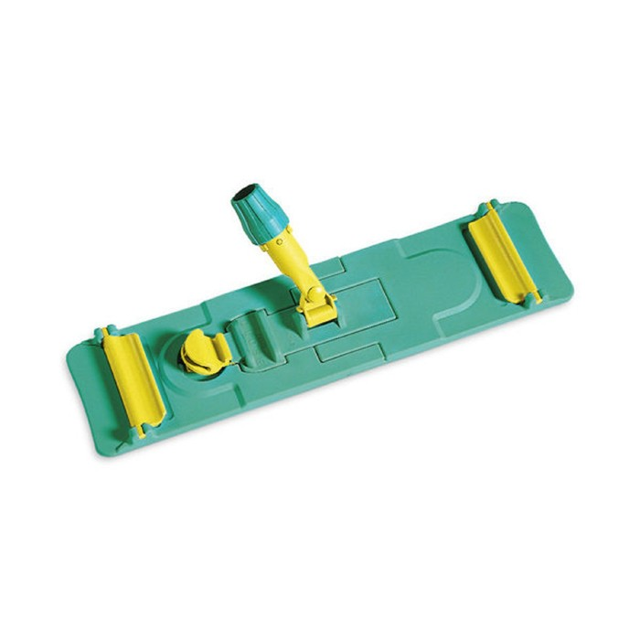 Флаундер пластиковый Wet System для насадки TTS «Моп» с фиксаторами 50х13 см