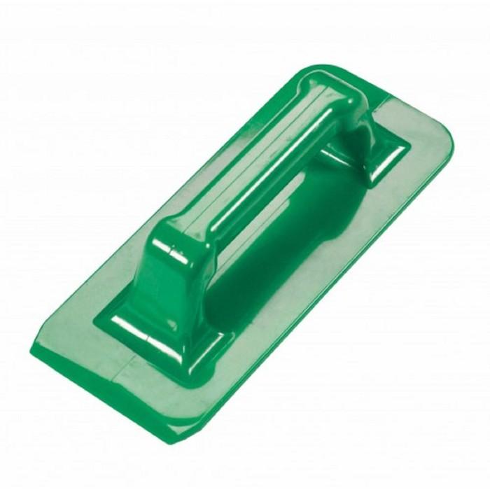 Флаундер ручной TTS для абразивных губок Tefir
