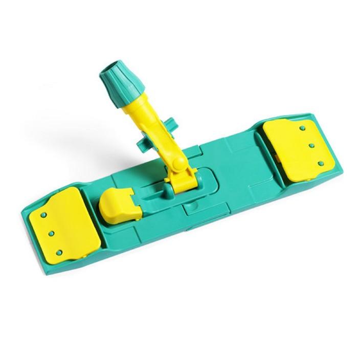 Флаундер пластиковый Wet System для насадки TTS «Моп» 40х11 см
