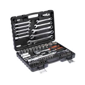 Набор инструментов AV Steel AV-011082, 82 профессиональных предмета
