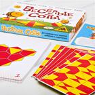 Развивающая игра «Весёлые соты» по методике Кайе - фото 105495993
