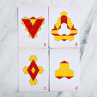 Развивающая игра «Весёлые соты» по методике Кайе - фото 105495995