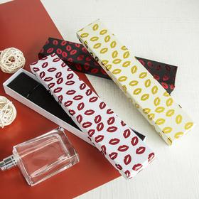 Box gift bracelet/chain/watch kiss 21*4, MIX color