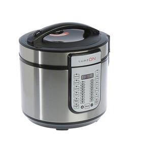 Мультиварка LuazON LМS-9508, 900 Вт, 28 программ, 5 л, тефлоновое покрытие