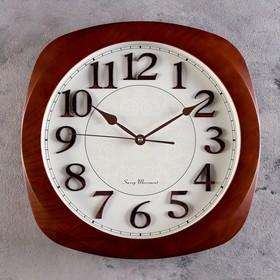 """Часы настенные, серия: Классика, """"Лумако"""", d=35 см, микс"""