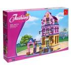 Конструктор «Многоэтажный дом», 1315 деталей - фото 105509419