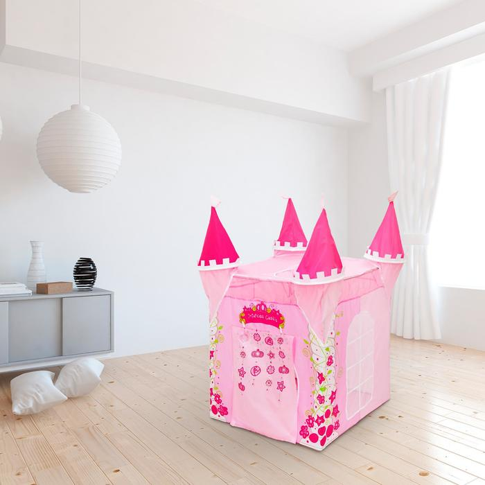 """Палатка детская игровая """"Для принцессы"""""""