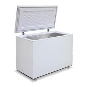 """Морозильный ларь """"Бирюса"""" 355VK, 330 л, не выше -18 °C, 2 корзины, белый"""