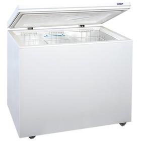"""Морозильный ларь """"Бирюса"""" 260VK, 240 л, не выше -18 °C, 1 корзина, белый"""