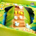 Настольная игра-бродилка «Хитрый фермер», пластиковые животные - фото 105620601