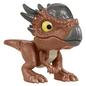 Фигурки «Цепляющиеся мини-динозаврики», цвета МИКС