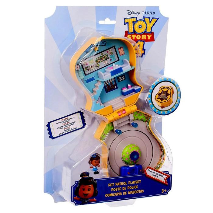Набор «История игрушек 4», 2 маленькие фигурки