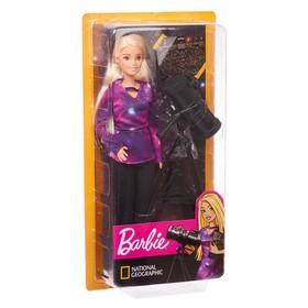 Кукла «Барби Астронавт Nat Geo»